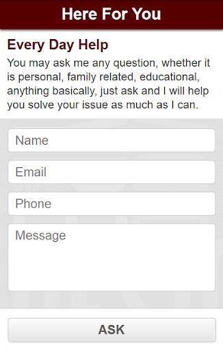 【免費社交App】iHelp-APP點子