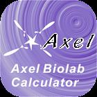 Axel Biolab Calculator (中文版) icon