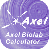 Axel Biolab Calculator (中文版)