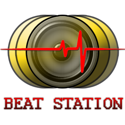 Beat Station 音樂 App LOGO-APP試玩