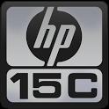 HP 15C Scientific Calculator icon