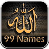 Allah 99 Names LiveWallpaper