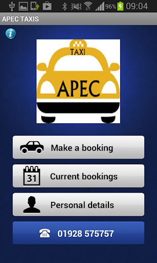 APEC TAXIS