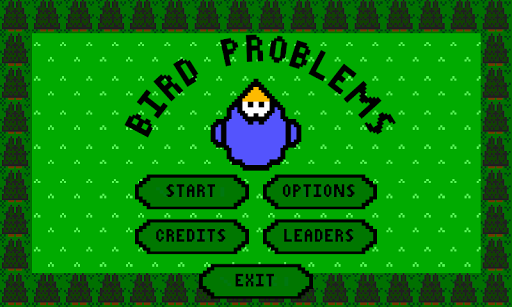 Bird Problems