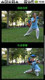 Yang TaiChi40-5- screenshot thumbnail