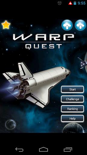 【免費解謎App】WarpQuest-APP點子