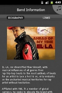 El-La - screenshot thumbnail