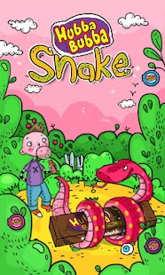 Hubba Bubba Snake- הובה בובה ס- screenshot thumbnail
