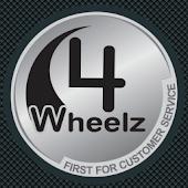 4 Wheelz