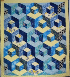 Quilting & Sewing On The Go- screenshot thumbnail