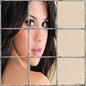 Selena Gomez Puzzle icon