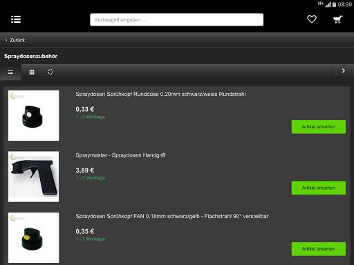 【免費購物App】ColorBase-APP點子