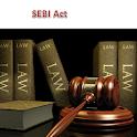 SEBI Act India icon