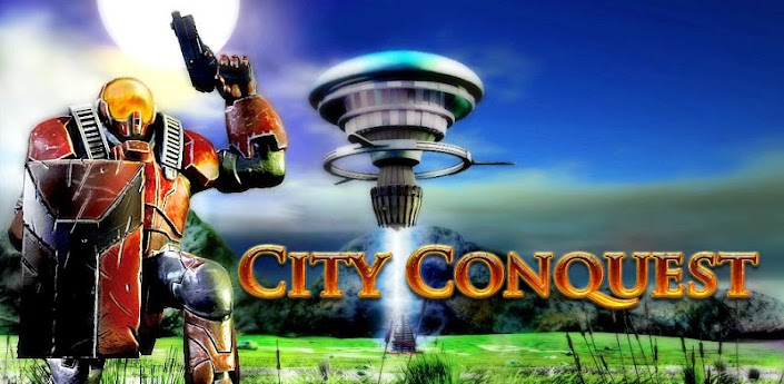 City Conquest HD