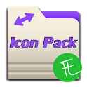 LSIP Text Icons icon