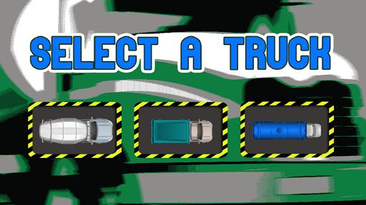 Parking Truck Simulator