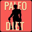 Paleo dieta para bajar de peso icon