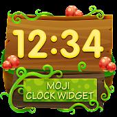 Emoji Clock Widget