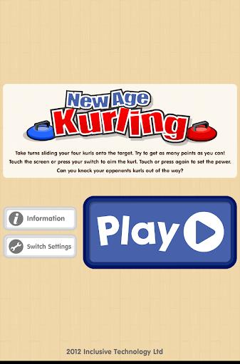 New Age Kurling