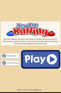 New Age Kurling- screenshot thumbnail