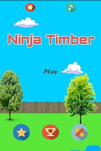 Ninja-Timber-Games 13