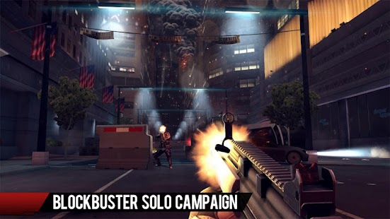 Modern Combat 4: Zero Hour Screenshot 34