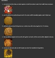 Screenshot of Rice Recipes allrecipes