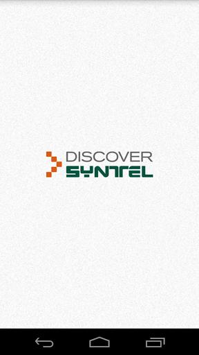 Discover Syntel