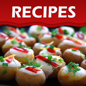 Finger food recipes android apps on google play finger food recipes forumfinder Image collections