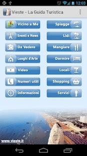 Guida Vieste- screenshot thumbnail