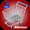 Bibirmer Shopping Search icon