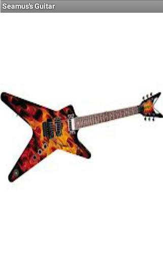 Seamus Guitar