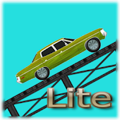 Muscle car trial Lite