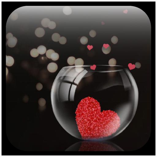 心永恒动态壁纸 個人化 App LOGO-APP試玩