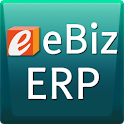eBizCM ERP (Mobile) icon