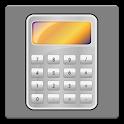 Calculator Widget icon