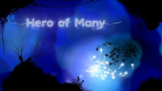 Hero of Many v1.043 (Mod)