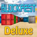 Blockfest Deluxe logo