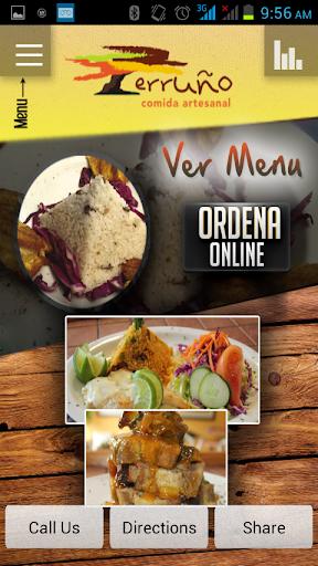 Terruño Restaurant