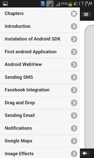 Phonegap Basics