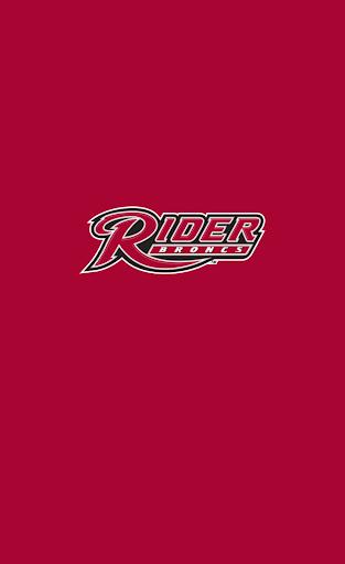 Rider Broncs: FREE