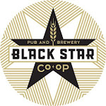 Logo of Black Star Co-op Recalcitrant Dockhand
