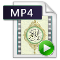 Qur'an MP4 Videos icon