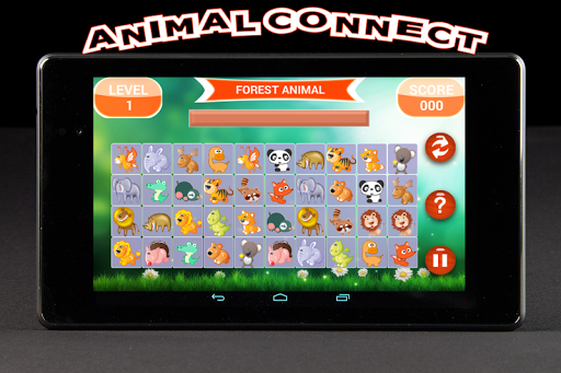 Animals Connect Pet Connect