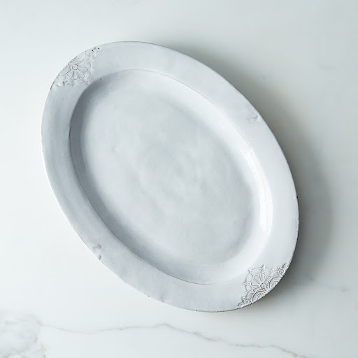 Yerba Buena Platter