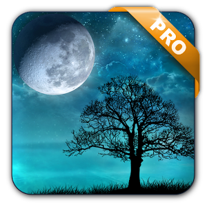 Dream Night Pro Live Wallpaper v1.5.10 APK