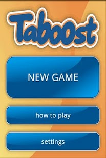Taboost - screenshot thumbnail