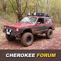 Cherokee Forum logo