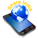 Share India icon