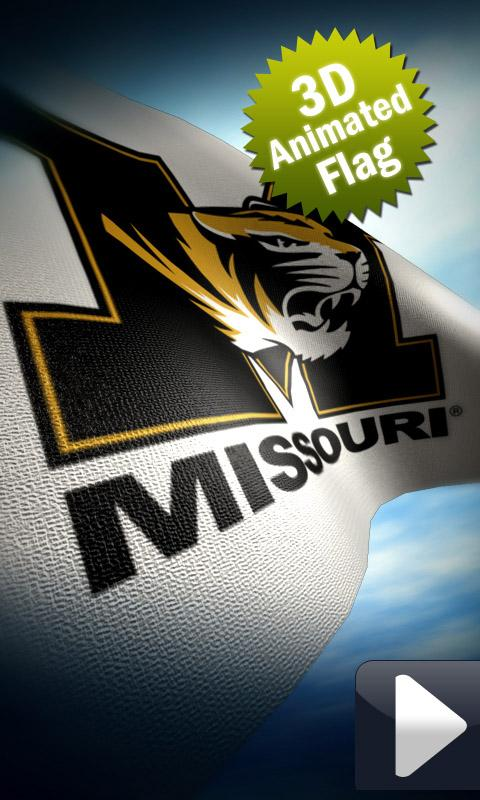 Missouri Live Wallpaper Suite- screenshot